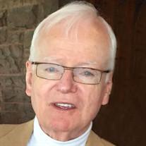 John A. O'Sullivan, M.D.