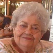 Mrs. Evelyn A. Reagan