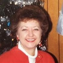 Dorothy Nell Polly Blankenbaker