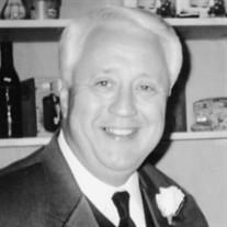 Michael Forest Heath