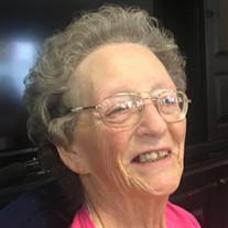 Mary Ellen Kennedy Wallace