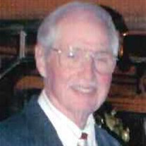 Darrell  R. (Dick) Squires