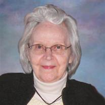 Marie Patricia Fields