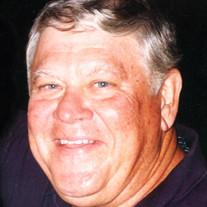 Johnny Barto Smith