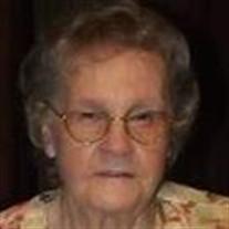 Betty W. Hediger