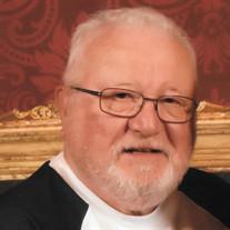 Mayor Edward Clem Grimes