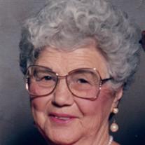 Erma Ruth Dean