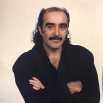 Fredrick Morad