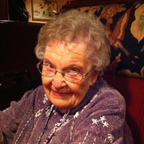 Carol Margaret Donaldson