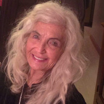 Dorothy P. Caulk