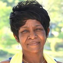 Mrs. Pamela Denise Williams-Miles