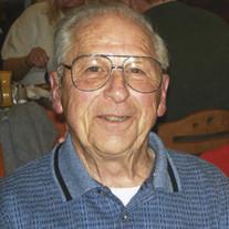 Clifford Herman Carr
