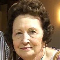 Evelyn Lillian Bless