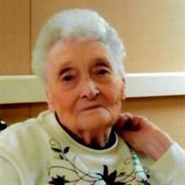Dorothy  Clark Farmer