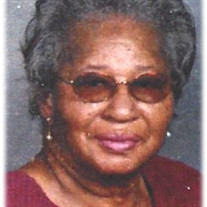 Mrs. Nellie E Conyers