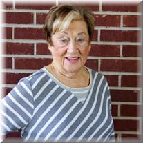 Mrs. Ella Rae Jensen