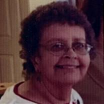 Nancy Carol Hartz