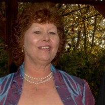 Pamela Kay Royer