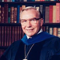Dr. Marvin J. Ludwig