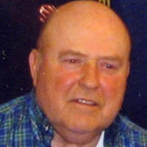 Melvin Charles Prescott