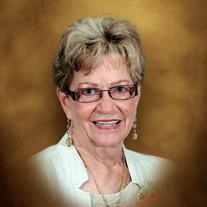 Mrs. Betty Kirkland
