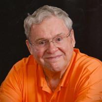 Bruce Lamar White Jr