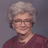 Margaret  Latzo