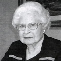 Ivy Marie Green