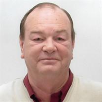 Dr. Harry Lynn Stevens