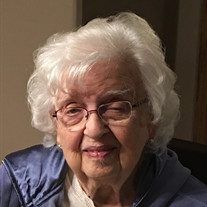Mrs. Phyllis Norma Cleys