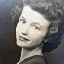 Ms. Alice June Reeves