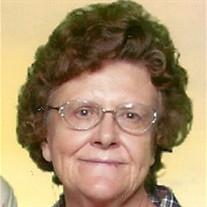 Barbara  Jean Bow