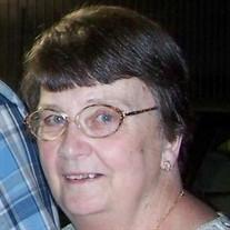 Vera Marie Compton