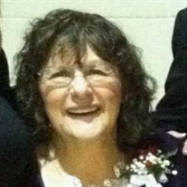 Sharon  Louise Penn