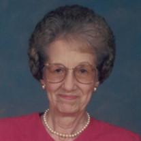 Lyda Walsh