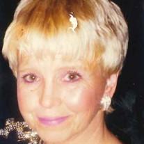 Linda Ann Rock