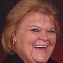 Marie Travis King