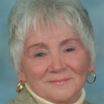 Josephine A.  Leach