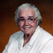 Grace Barnes