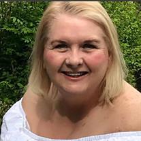 Cathy Elaine Hendricks