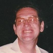 William Joseph Overfield Jr.