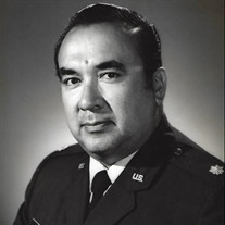 Lt. Col. (Ret.) Kenneth Duane Brooks