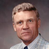 James F. Halm