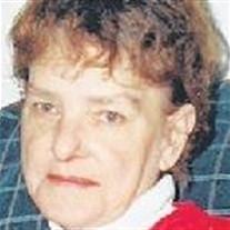 Rosemary Soraghan