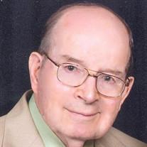 Vernon R. Meyer