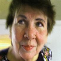 Shirlee Joyce Bradshaw