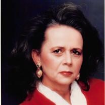Mrs. Joan Anita Jaeger Powell Maniag