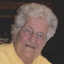 Alita Snyder