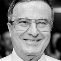 Victor Presutti  Sr.