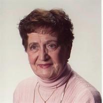 Charlotte Anne Kenton